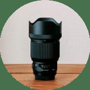 Canon trouwfotograaf