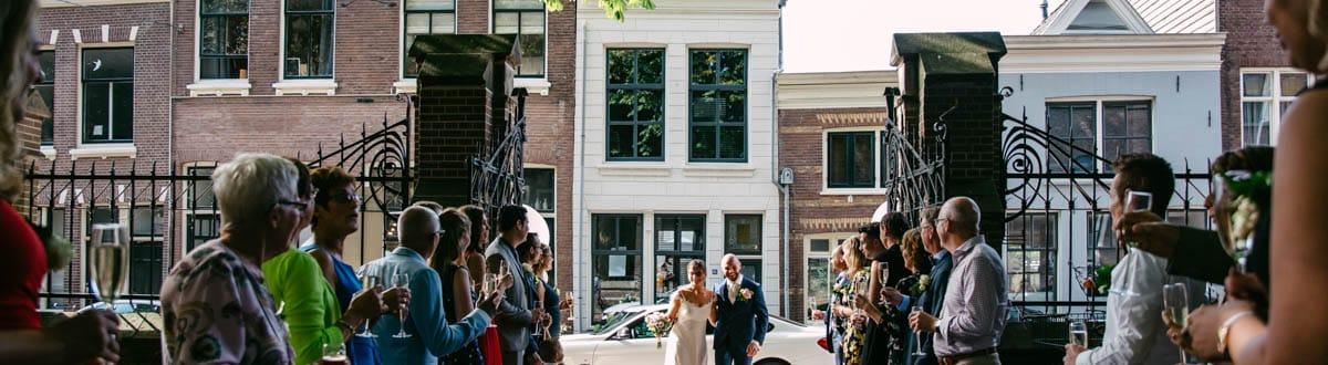 Fotolocaties zuid holland urban