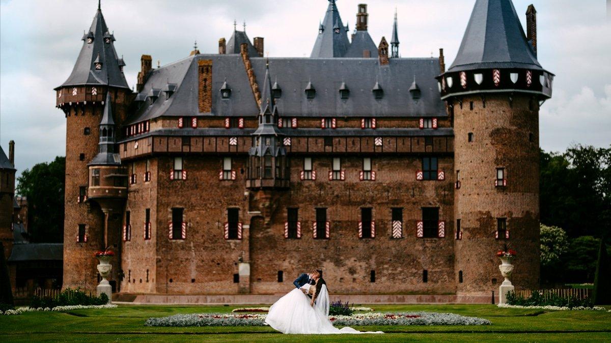 Fotolocaties zuid holland zuid holland kasteel