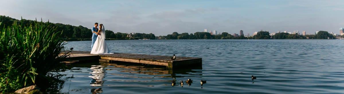 fotolocatie Rotterdam